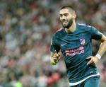 Bilbao 1-2 Atletico Madrid: Dang cap cua cao thu phong ngu - phan cong