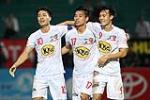 Trước vòng 19 V-League 2017: Thanh Hóa bứt tốp, HAGL đấu quân Công Vinh