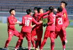 Phân tích cơ hội tham dự VCK U16 châu Á 2018 của ĐT U16 Việt Nam