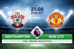 """Southampton vs Man Utd (21h00 ngay 23/9): San bang """"dat Thanh"""""""