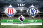 Stoke vs Chelsea (21h00 ngay 23/9): Tam biet Diego Costa