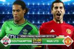 Southampton 0-1 MU (KT): Lukaku ghi ban, Quy do thang nhoc