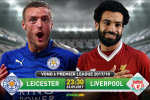 Leicester 2-3 Liverpool (KT): Chien thang chet di song lai cua The Kop
