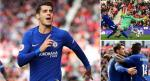 Alvaro Morata: Chi nhung ke dam moi co the bay