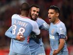 Lille 0-4 Monaco: Manh ho Falcao lai gam vang