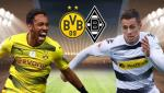 Nhan dinh Dortmund vs Gladbach 23h30 ngay 23/9 (Bundesliga 2017/18)