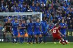 Leicester 2-3 Liverpool: Một kẻ nổi loạn để làm nên sự khác biệt