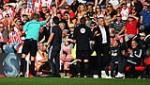 Ly do thuc su khien Jose Mourinho bi duoi o tran gap Southampton?