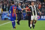 Dybala la truyen nhan, khong phai dong doi cua Messi