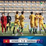 U16 Việt Nam CHÍNH THỨC có vé tham dự VCK U16 châu Á 2018