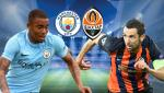 Nhan dinh Man City vs Shakhtar Donetsk 01h45 ngay 27/9 (Champions League 2017/18)
