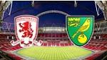 Nhan dinh Middlesbrough vs Norwich 01h45 ngay 27/9 (Hang Nhat Anh 2017/18)
