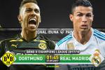 Kết quả bóng đá cúp C1/Champions League hôm nay (27/9)