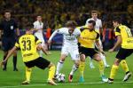 "Truoc tran Dortmund vs Real: Men theo ""ngon hai dang"" Modric"