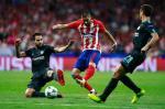 Nhung thong ke an tuong sau tran dau Atletico 1-2 Chelsea