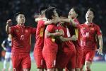 Campuchia 1-2 Viet Nam: Qua it tin mung, qua nhieu noi lo