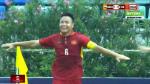 Tong hop: U18 Viet Nam 8-1 U18 Brunei (U18 AFF Cup 2017)
