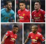 Man Utd: Khi Quỷ đỏ sống dưới bệ đỡ của những cận vệ già
