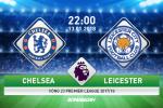 Chelsea vs Leicester (22h00 ngay 13/1): Chua benh tit ngoi