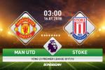 MU 3-0 Stoke (KT): Lukaku het tit ngoi, Quy do thang don gian