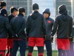 HLV Lê Thụy Hải khuyên U23 Việt Nam không nên cố thắng Syria