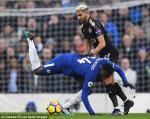 Ket qua bong da Chelsea vs Leicester vong 23 ngoai hang Anh