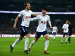 Nhung thong ke khong the bo qua tran Tottenham 4-0 Everton