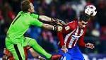 Tong hop: Eibar 0-1 Atletico Madrid (Vong 19 La Liga 2017/18)