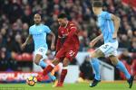 Chamberlain: Toi da thi dau trach nhiem hon tai Liverpool