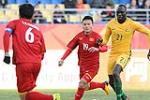 Quang Hải tiết lộ bí quyết đánh bại U23 Australia