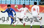 U23 Thái Lan thua cực sốc, gián tiếp khiến Triều Tiên bị loại