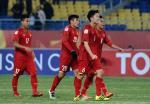 Văn Toàn cảnh báo U23 Việt Nam về đối thủ Syria