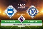 Brighton vs Chelsea (19h30 ngay 20/1): Vung vay thoat bun
