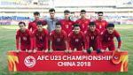 Tran dau U23 Viet Nam vs U23 Iraq 18h30 hom nay duoc truc tiep o dau