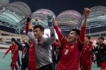 Vào bán kết, U23 Việt Nam đã có tổng cộng hơn 5 tỷ tiền thưởng