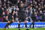 Nhung thong ke an tuong sau tran Brighton 0-4 Chelsea