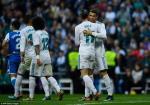Đây mới là Real Madrid, đây mới là Cris Ronaldo!