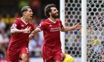 Firmino: Liverpool se huy diet Porto