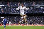 Real mời chào các đội bóng Anh mua Gareth Bale