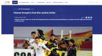 Trang chủ AFC: U23 Việt Nam vào chung kết như bộ phim kinh dị