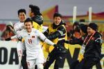 U23 Việt Nam vào chung kết: Thêm một lần, lịch sử gọi tên Việt Nam