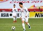 Cong Phuong tra loi phong van AFC truoc tran CK cua U23 Viet Nam