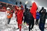 Xuan Truong chi ra yeu to giup U23 Viet Nam thanh cong