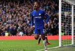 Chelsea len ke hoach thu loi lon tu 'hang thai'