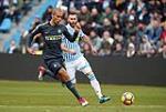 SPAL 1-1 Inter Milan: Lun sau vao khung hoang