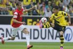 Tong hop: Dortmund 2-2 Freiburg (Vong 20 Bundesliga 2017/18)