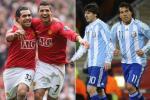 Carlos Tevez chi ra diem khac biet co ban giua Messi va Ronaldo