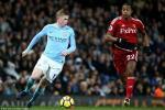 Man City 3-1 Watford: Khi Kevin lai khien ca nuoc Anh nan long