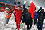 Luong Xuan Truong: U23 Viet Nam chi co mot ngoi sao duy nhat