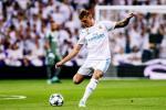 Toni Kroos: Tinh tu tham lang o Bernabeu
